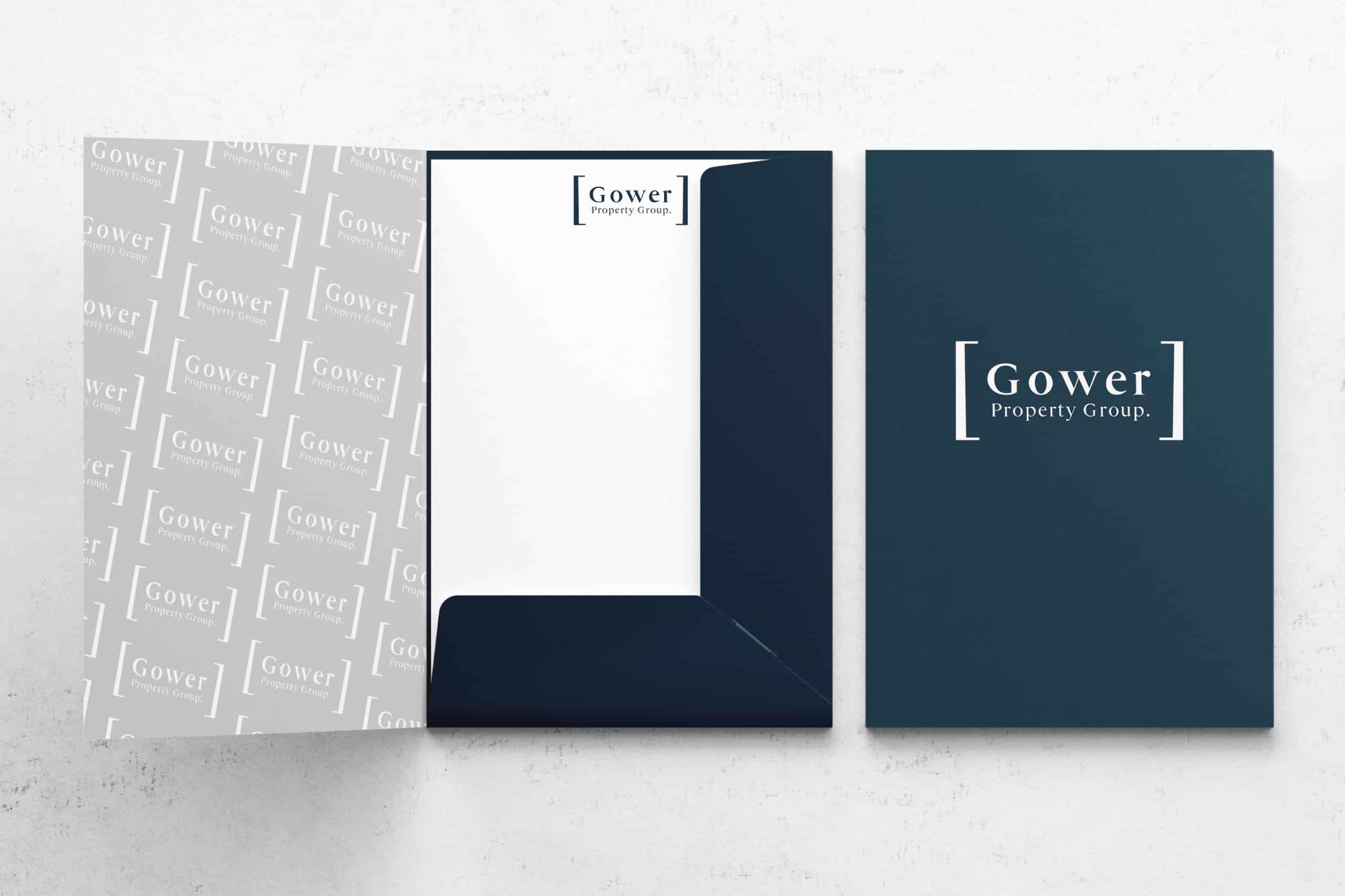 Gower-Folder