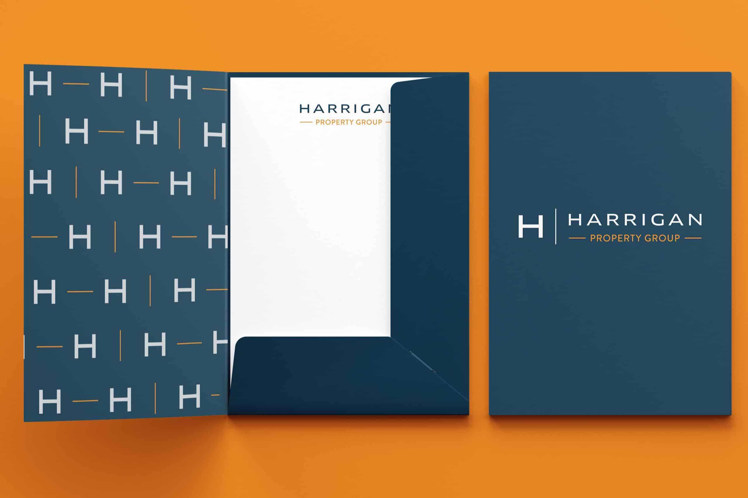 Harrigan-folder