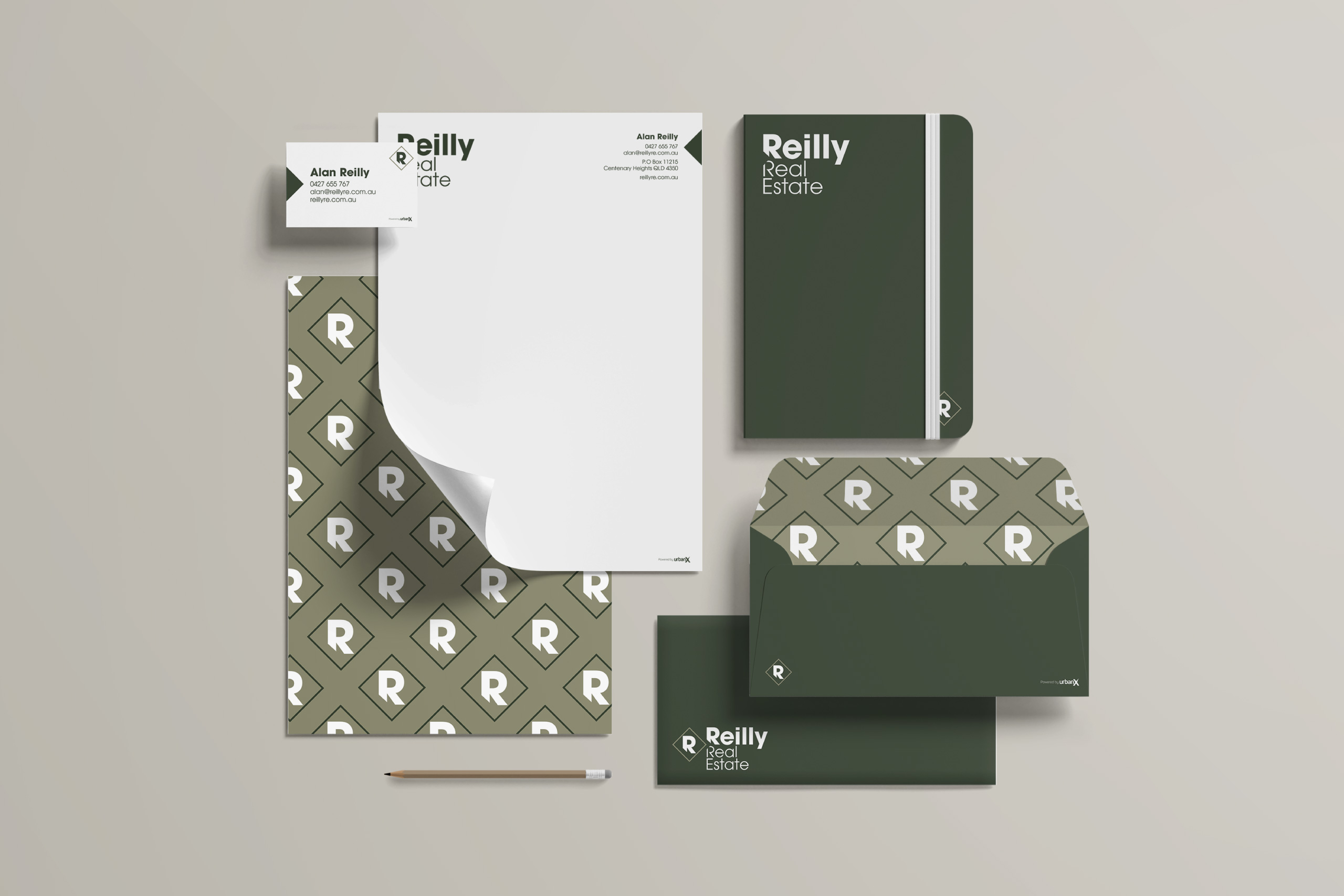 reilly-stationery